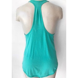 lululemon athletica Tops - LULULEMON 105 F SINGLET BALI BREEZE TANK TOP SZ 6